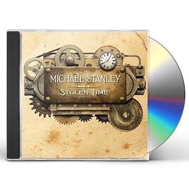 Michael Stanley STOLEN TIME CD