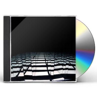 BLACK RYDER DOOR BEHIND THE DOOR CD