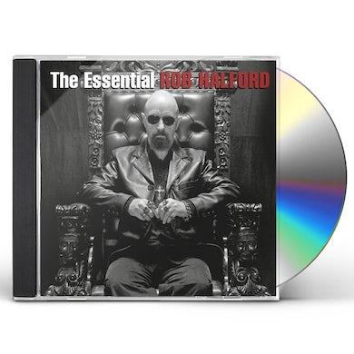 ESSENTIAL ROB HALFORD CD