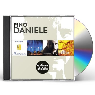 Pino Daniele GLI ORIGINALI CD