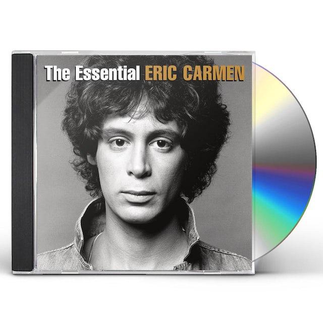 ESSENTIAL ERIC CARMEN CD