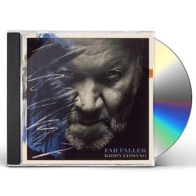 Bjorn Eidsvag FAR FALLER CD