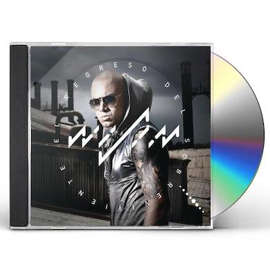 Wisin REGRESO DEL SOBREVIVIENTE CD