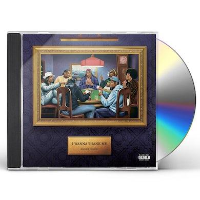 Snoop Dogg I Wanna Thank Me CD