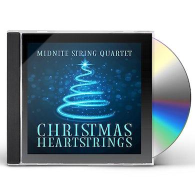 Midnite String Quartet CHRISTMAS HEARTSTRINGS (MOD) CD