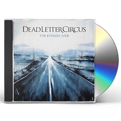 ENDLESS MILE CD