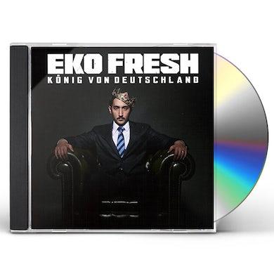 KOENIG VON DEUTSCHLAND CD