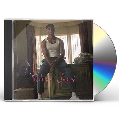Emilio ROTER SAND CD