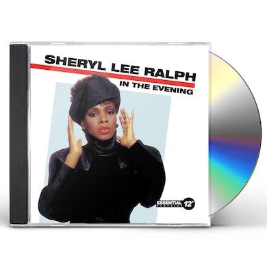 Sheryl Lee Ralph IN EVENING CD