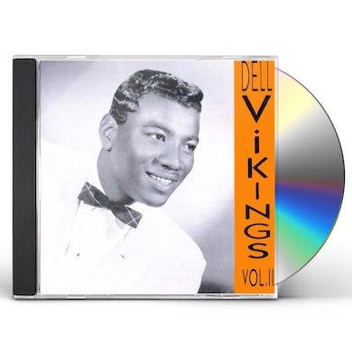 Dell Vikings VOLUME 2 CD