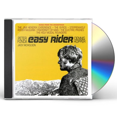 EASY RIDER / O.S.T. EASY RIDER / Original Soundtrack CD