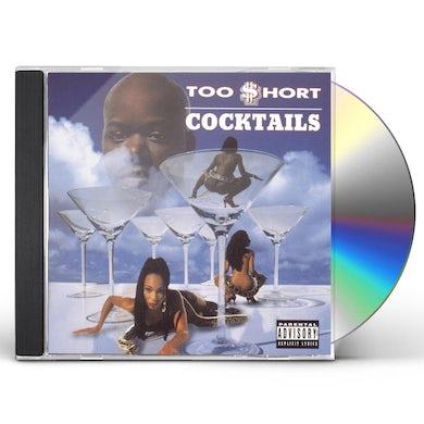 Too $hort COCKTAILS CD