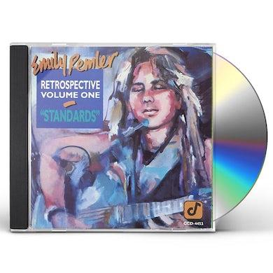 Retrospective, Volume One 'Standards' CD