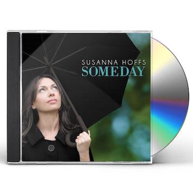 Susanna Hoffs SOMEDAY CD