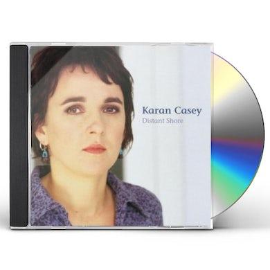 Karan Casey DISTANT SHORE CD