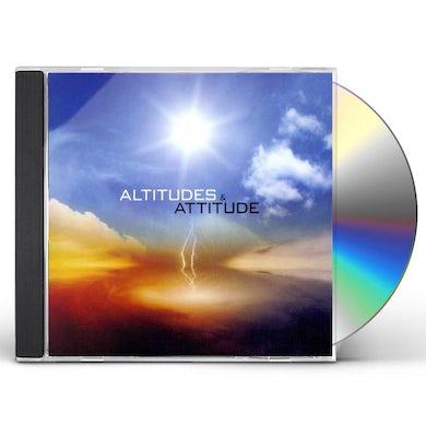 Altitudes & Attitude CD