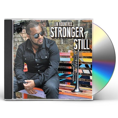 STRONGER STILL CD