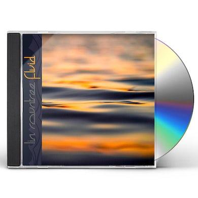 Lin Rountree  Fluid CD