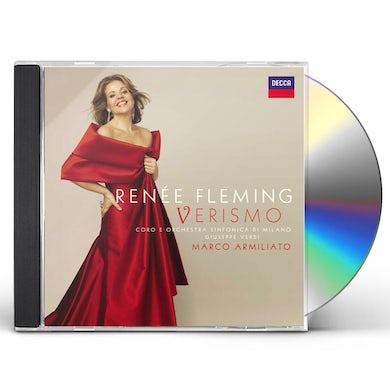 Verismo CD