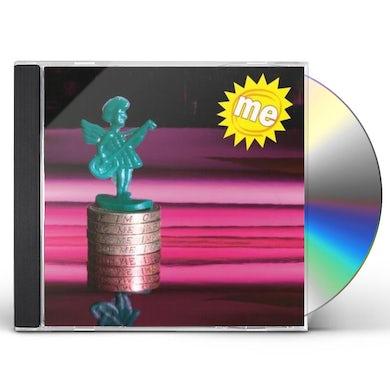 Mekons ME CD