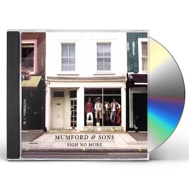Mumford & Sons Sigh No More CD