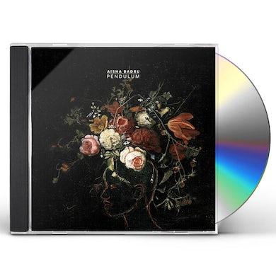 Aisha Badru PENDULUM CD