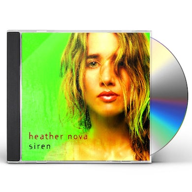 Heather Nova SIREN CD