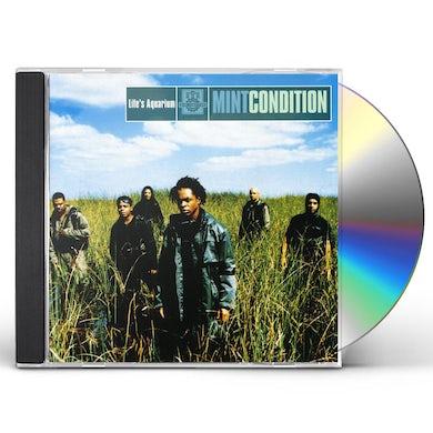 Mint Condition LIFE'S AQUARIUM CD
