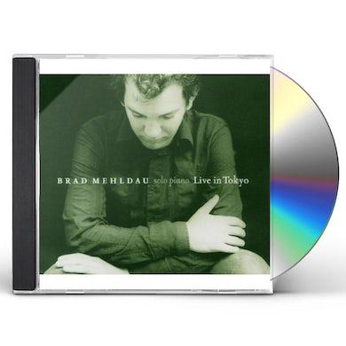 Brad Mehldau LIVE IN TOKYO CD