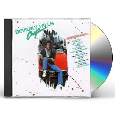Soundtrack Beverly Hills Cop CD