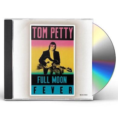 Tom Petty Full Moon Fever CD
