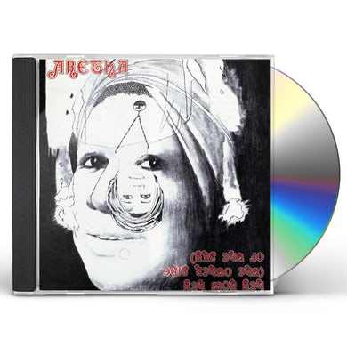 Aretha Franklin   HEY NOW HEY CD