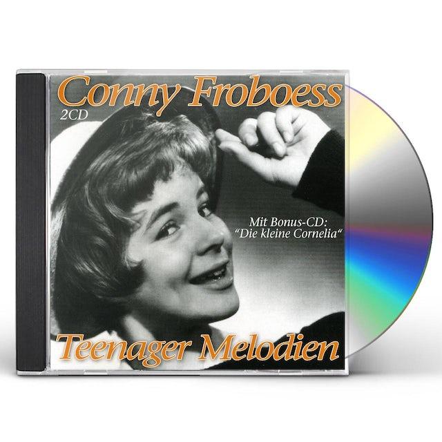 Conny Froboess