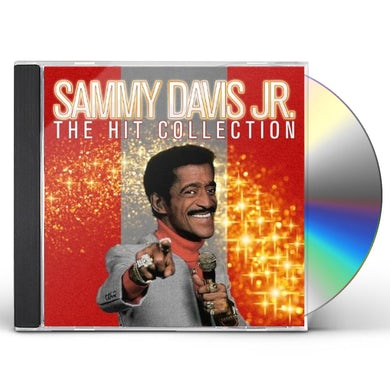 Sammy Davis Jr. HIT COLLECTION CD
