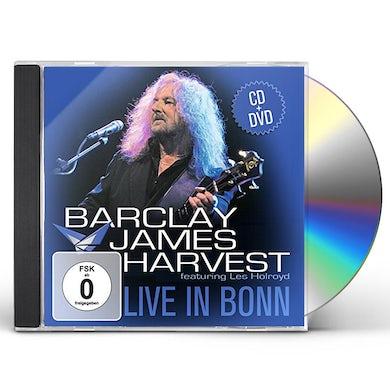 Barclay James Harvest LIVE IN BONN CD