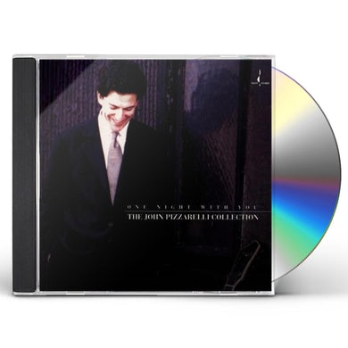 ONE NIGHT WITH YOU CD