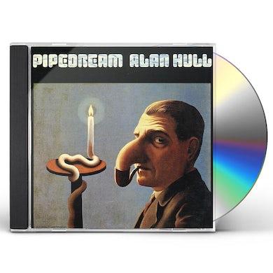 Alan Hull PIPE DREAM CD