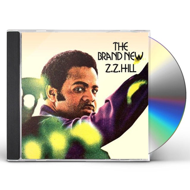 ZZ Hill