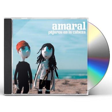 ESTRELLA DE MAR / PAJAROS EN LA CABEZA CD