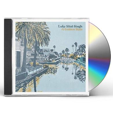 Luke Sital-Singh GOLDEN STATE CD