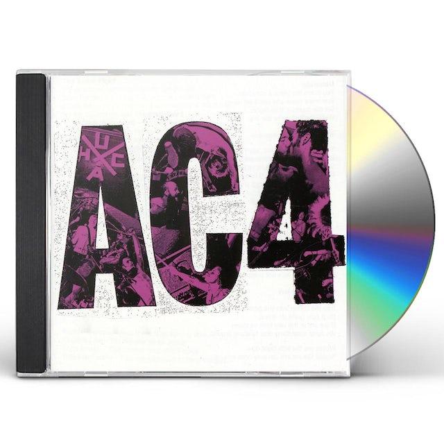 Ac4 CD