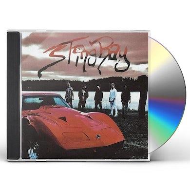 STINGRAY CD