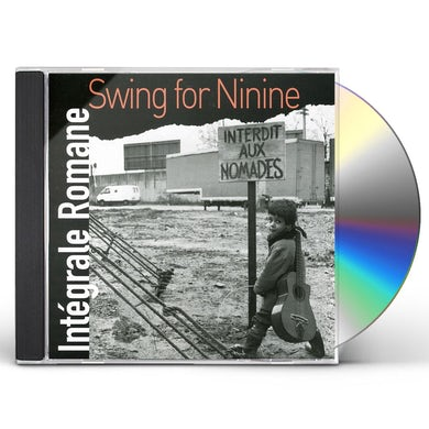 SWING FOR NININE: COMPLETE ROMANE 1 CD
