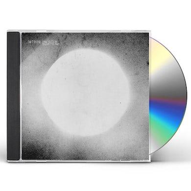 David Chalmin TERRE INVISIBLE CD