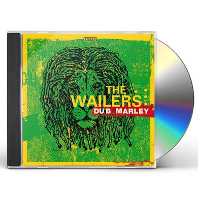 The Wailers: DUB MARLEY CD