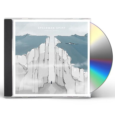Spaceman Spiff ENDLICH NICHTS CD