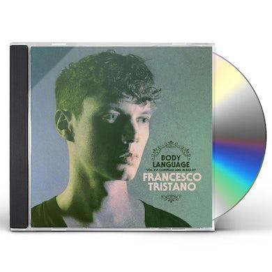 Francesco Tristano BODY LANGUAGE 16 CD