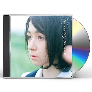 Kirinji MELANCHOLY MELLOW 2 - AMAI YUUUTSU CD