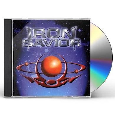 IRON SAVIOR (13TRACX) CD
