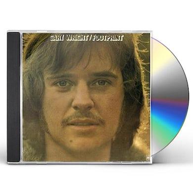 Gary Wright FOOTPRINT CD